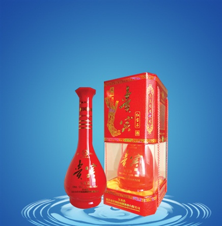 贵宾红宝石-国御酒业