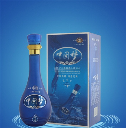 中国梦蓝宝石-国御酒业