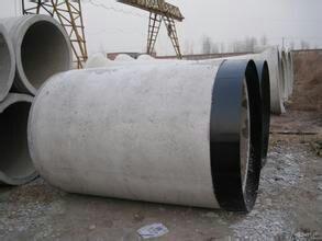 渭南水泥管生产厂家带您了解水泥管温度过高问题的研究分析