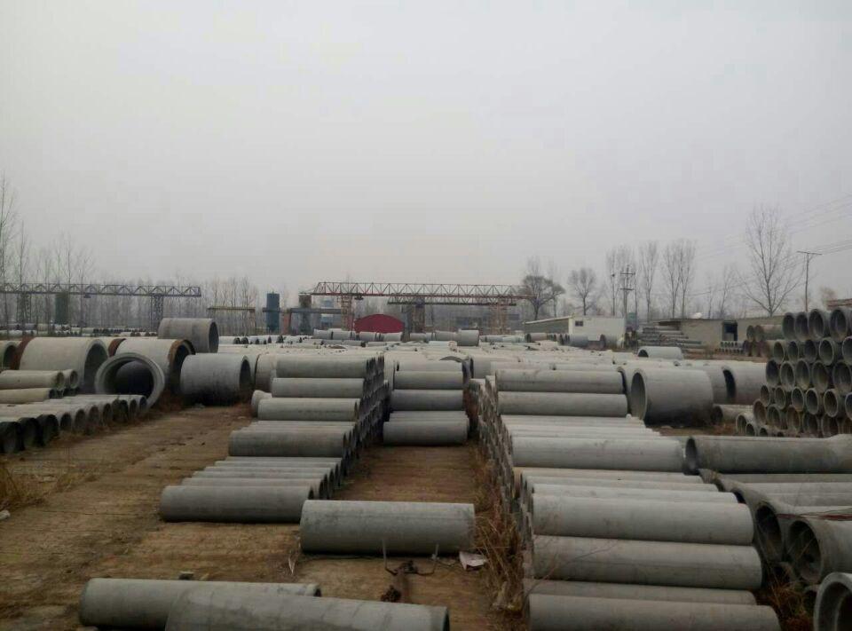 水泥管厂介绍水泥管在长期使用时的疏通工作