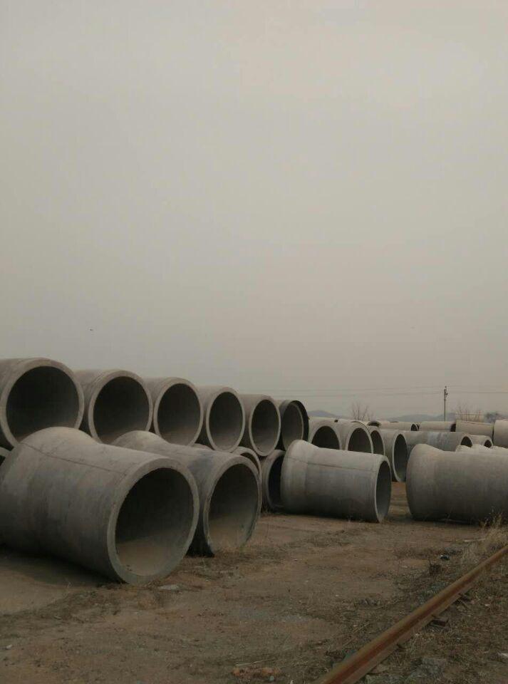 三门峡水泥管制品厂介绍水泥管铺设过程中的几点注意事项