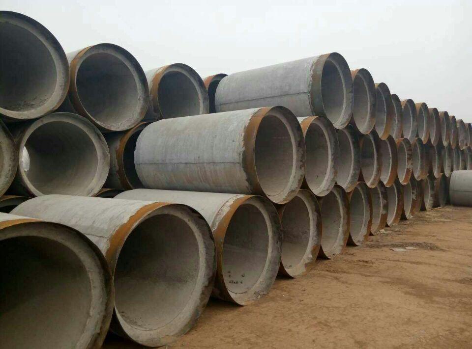 临汾水泥管生产厂家教您选择正确的水泥管厂家