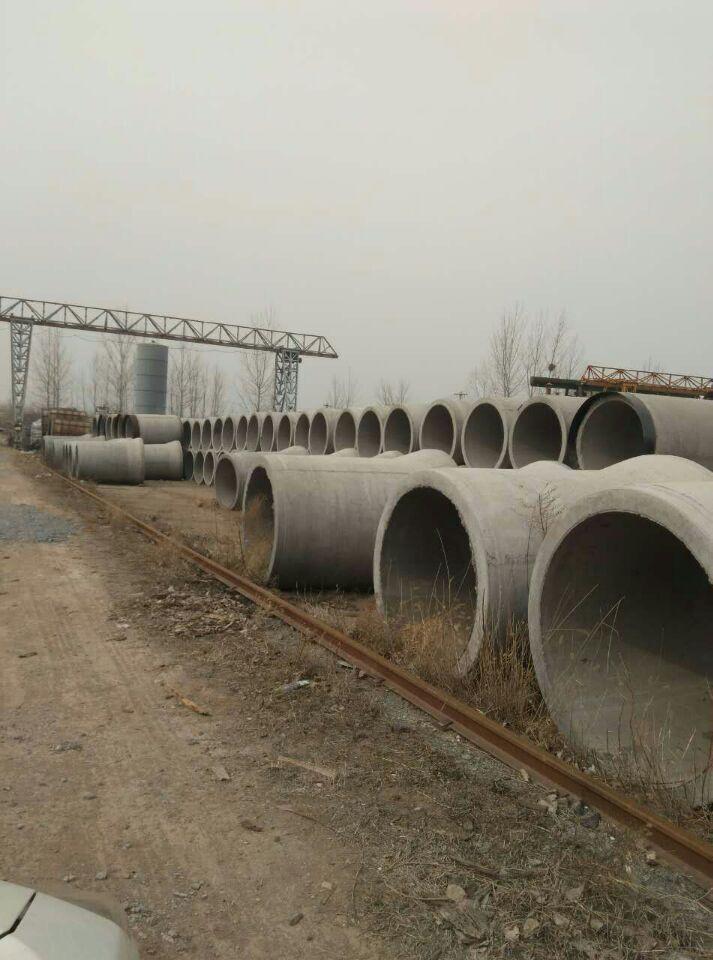 三门峡水泥管生产厂家教您正确使用水泥管