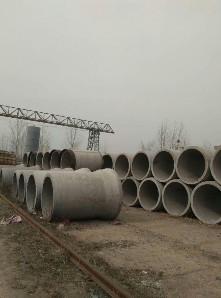 水泥管厂分析水泥管的选择方法