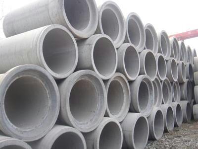 水泥管生产厂家分析水泥管模具对水泥管产生的影响