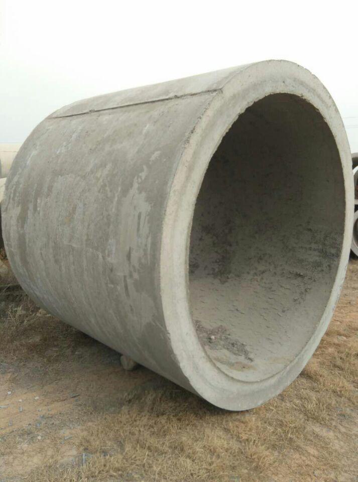 水泥管在我们生活中的作用