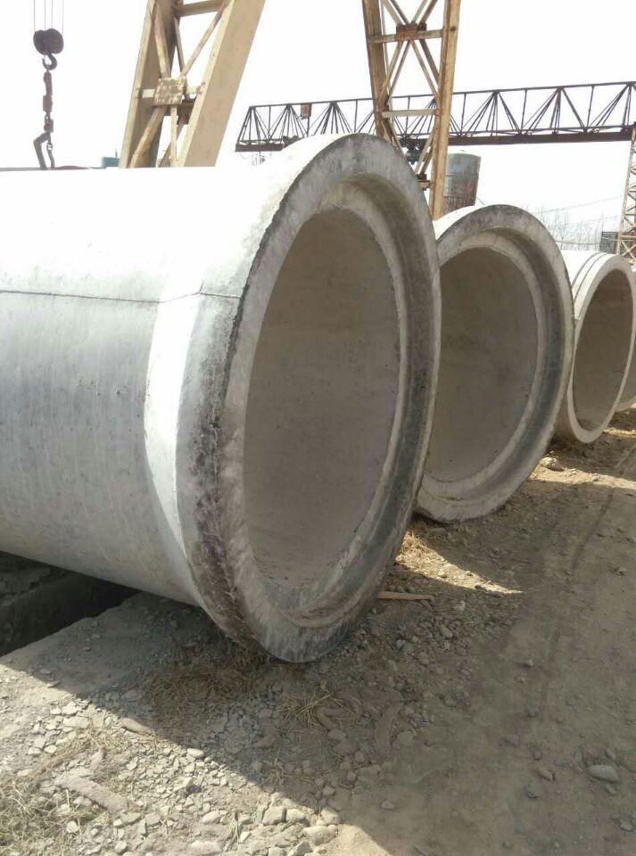 洛阳水泥制品批发厂家介绍水泥管在建材市场中的使用优势