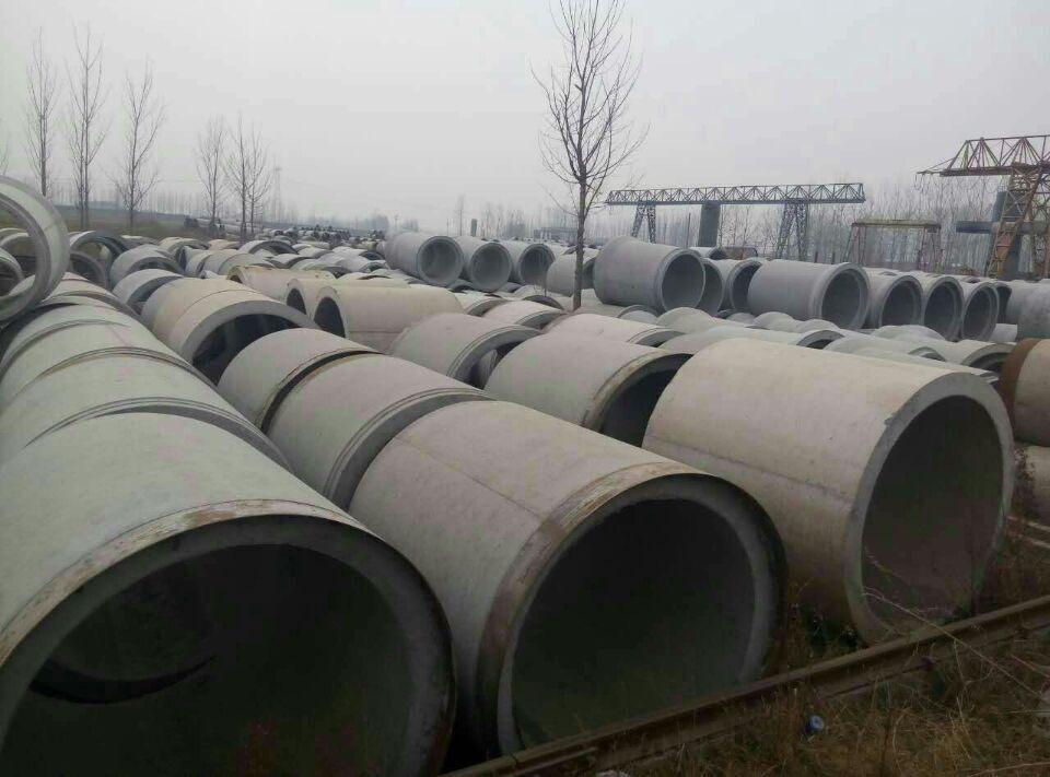 水泥制品生产厂家分析水泥管的性能特点