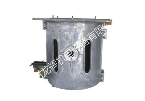 你了解中频电炉的一些优势吗?