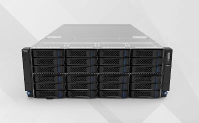 杭州浪潮服务器代理商本期推荐:4U双路存储优化型机架服务器-浪潮服务器NF5466M5