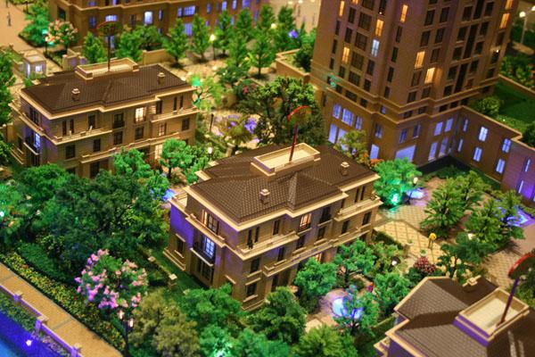 建筑模型制作材料及前期策划的重要性?