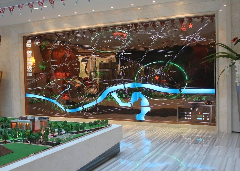 福州房地產區域模型設計