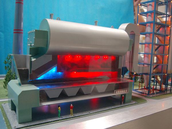 機器模型設計
