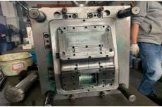广州塑胶模具注塑加工厂