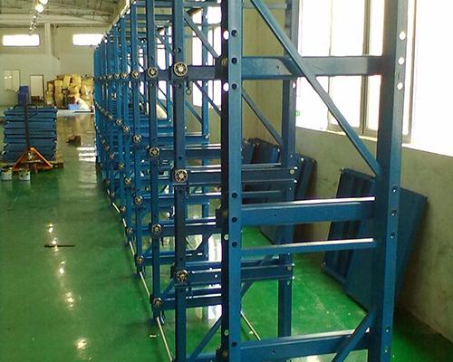 漳州重型仓储货架