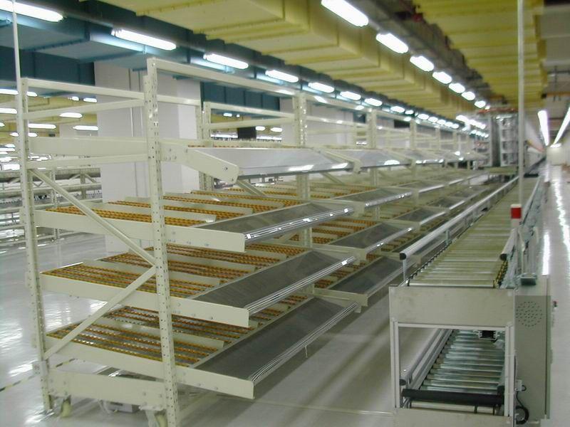 福建仓储货架