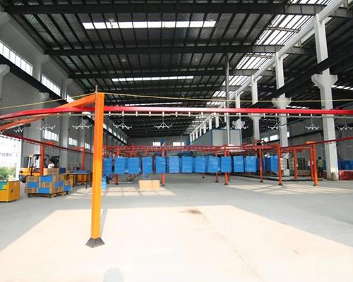 福州重型仓储货架