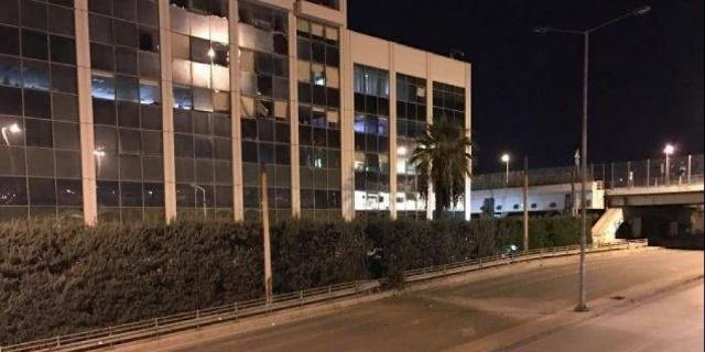 希腊电视台爆炸 福州仓储货架公司分享