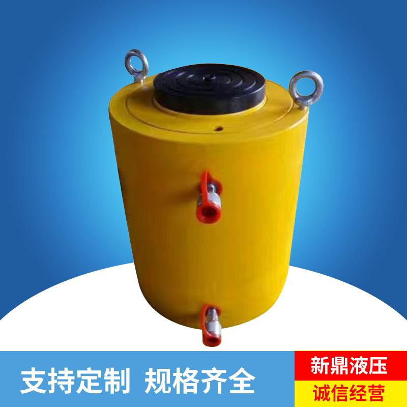 双作用液压油缸