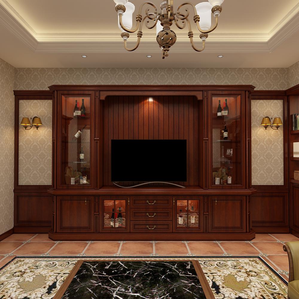 电视柜组合柜