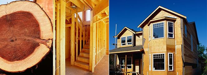 工地使用建筑木方时要注意到的事项