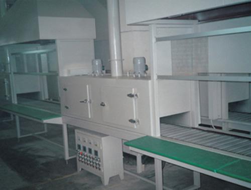 深圳烘干线设备