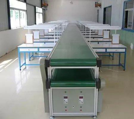 深圳简易流水线设备