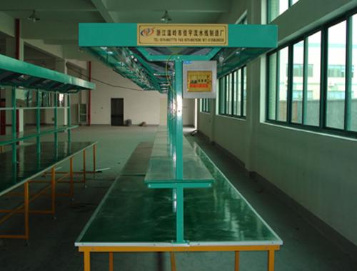 深圳工作台设备