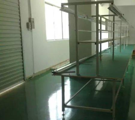 深圳工作台机