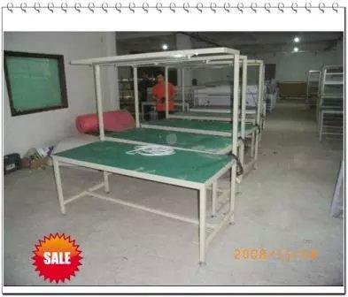 深圳优质钢板工作台