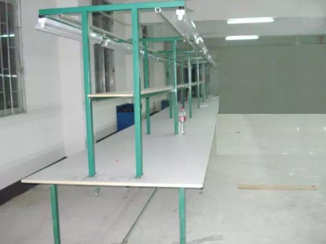 深圳模具工作台