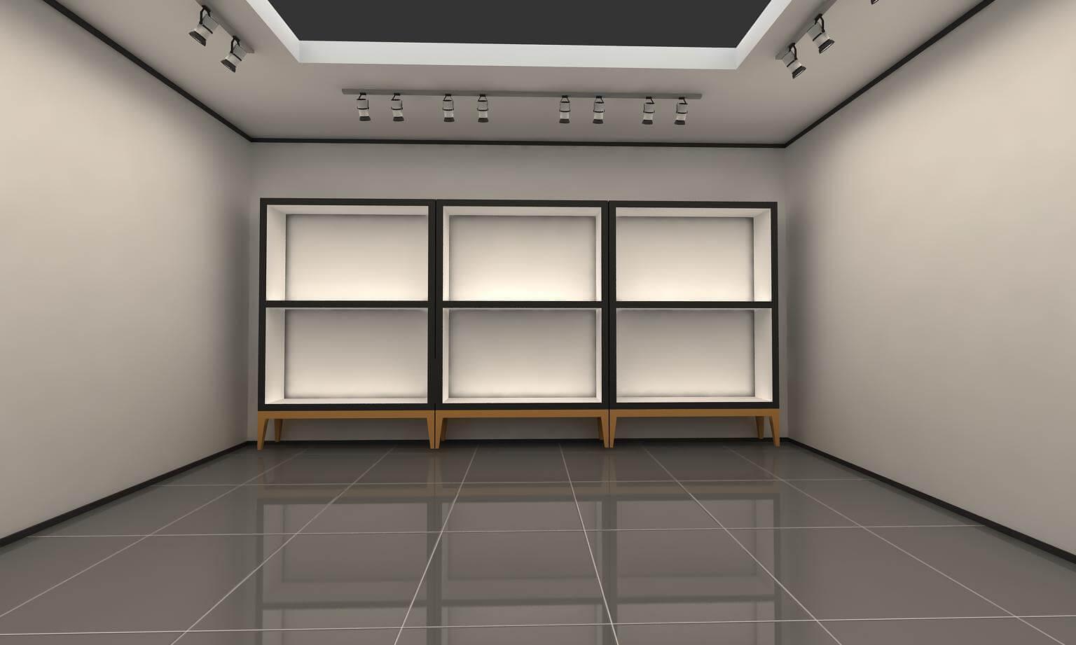 家具展展台设计策划