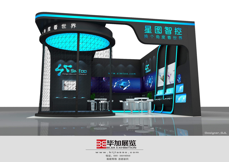 香港展台保洁有什么作用?