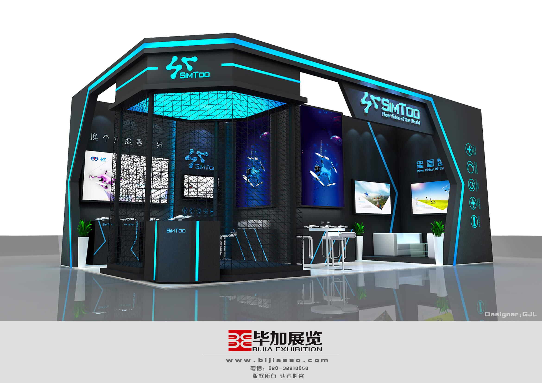 香港营销型展台如何才能发挥作用