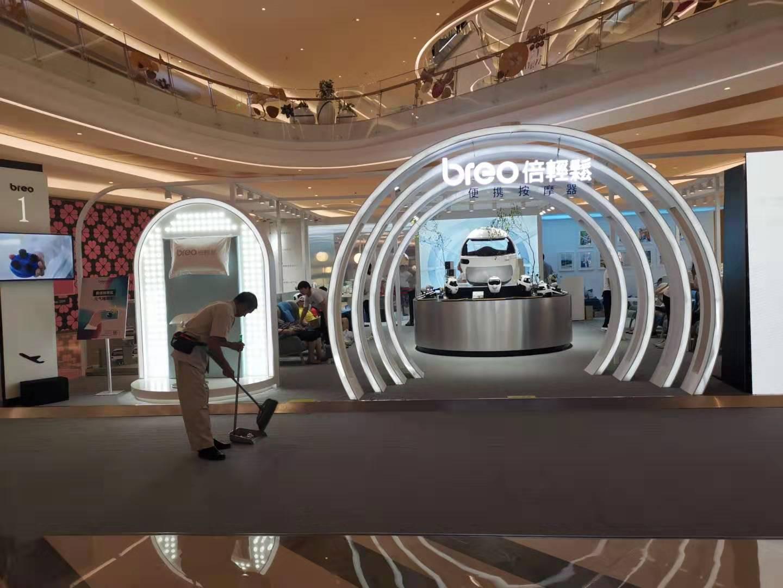 深圳展览设计