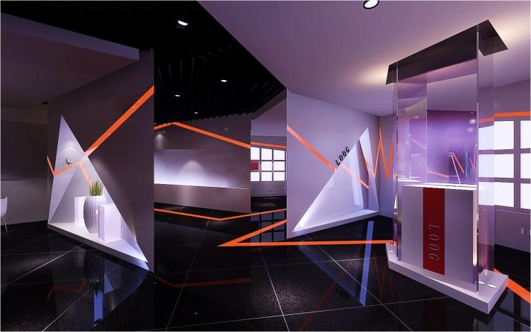 【深圳展览公司】展览展示设计的分类