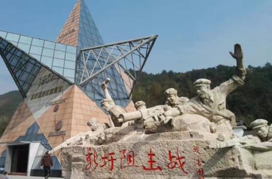 湘江战役旧址