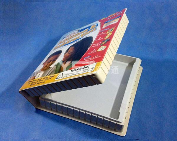 吸塑文具盒