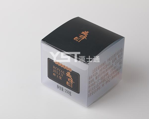 PVC彩印折盒
