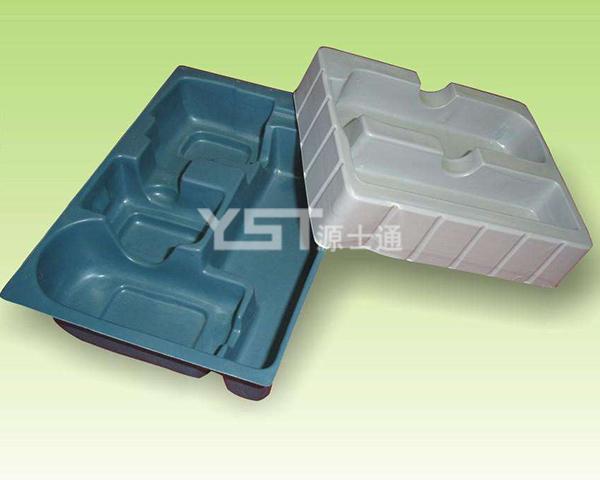 塑料吸塑盒