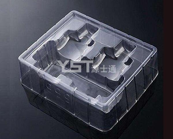 吸塑文具包装盒
