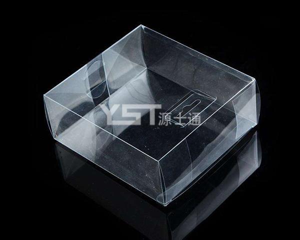 透明包装礼盒