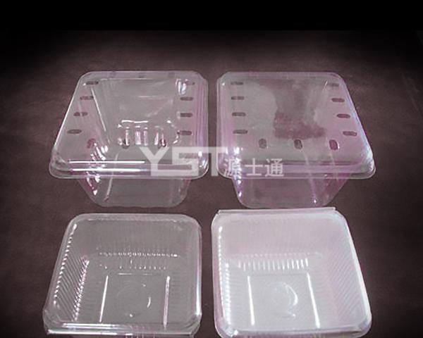 医用吸塑包装盒