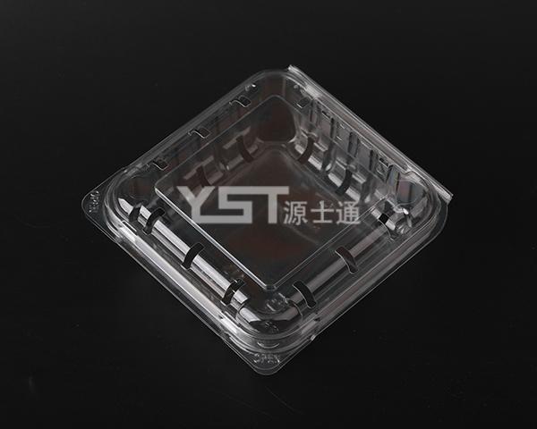 水果透明包装盒