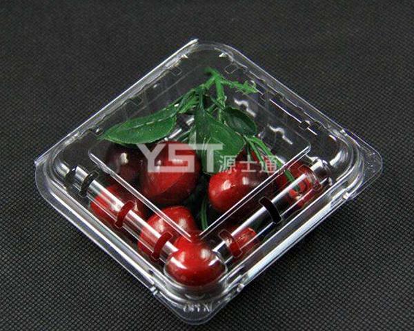 福州pvc吸塑盒