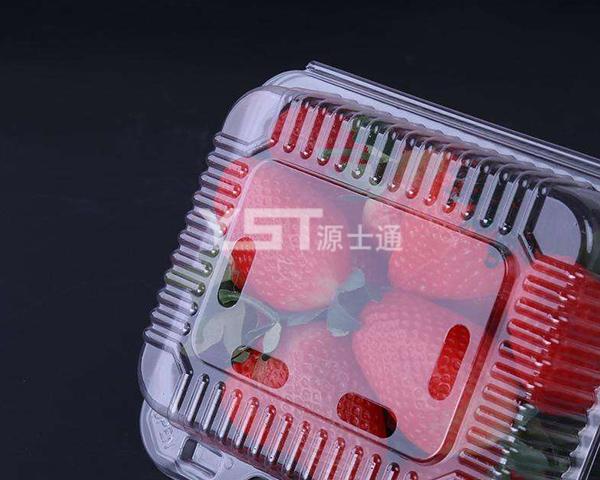 福州水果吸塑包装盒
