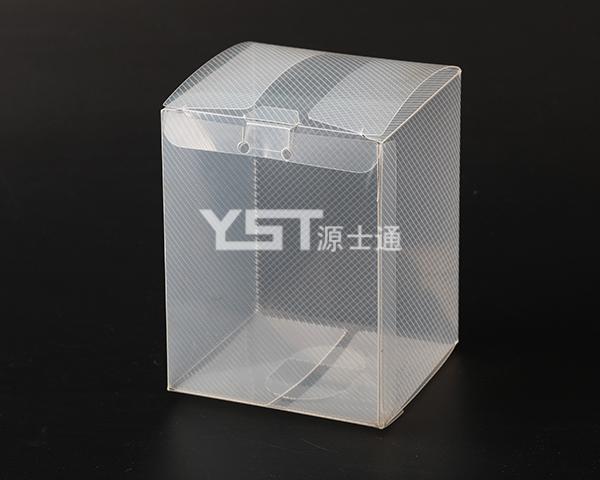 PVC文具盒包装