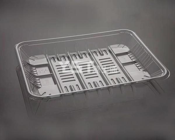 食品透明吸塑盘