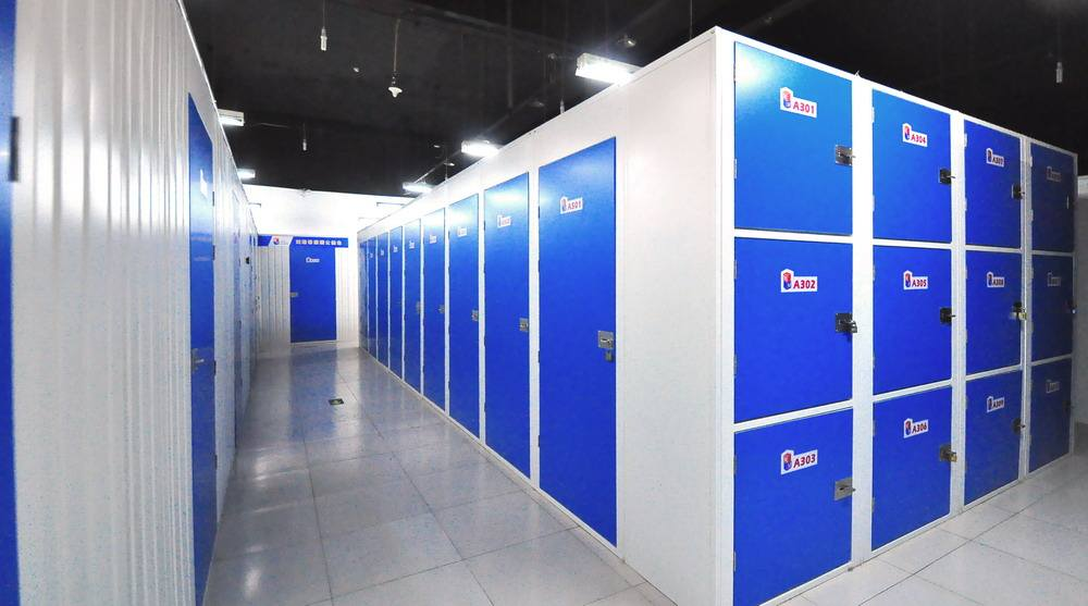 如何选择合适的北京仓储租赁