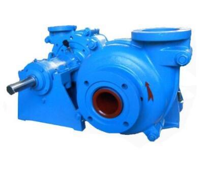 4-3C-AH渣浆泵